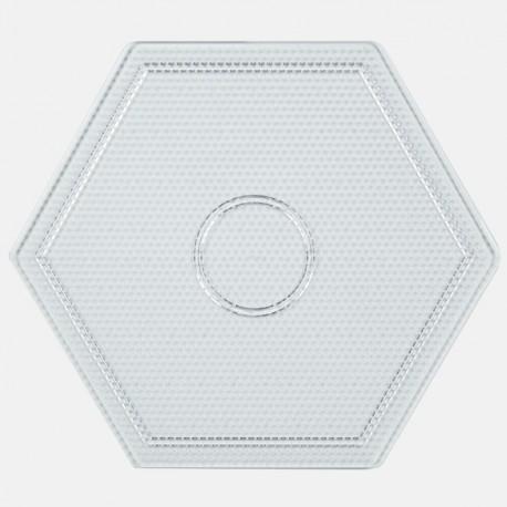 Artkal Beads :: Base Hexagonal Grande para MINI (2.6mm)