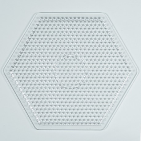 Artkal Beads :: Base Hexagonal MIDI (5mm)