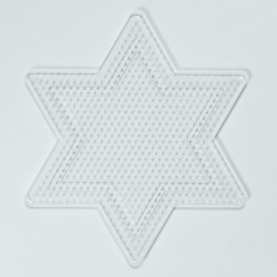Artkal Beads :: Base Estrella MINI (2.6mm)