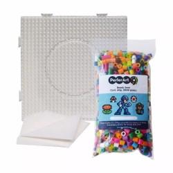 Kit Básico c/1000 MIDI + Base + Papel