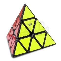 Cubo Moyu :: Pyraminx magnética 3 x 3 x 3