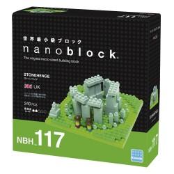 Nanoblock :: Stonehenge