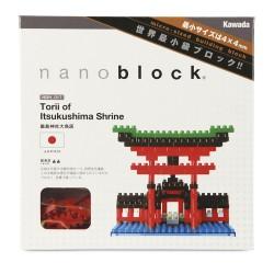 Nanoblock :: Santuario de Itsukushima