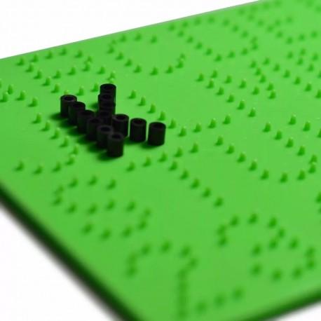 Artkal Beads :: Base de Alfabeto MIDI (5mm)